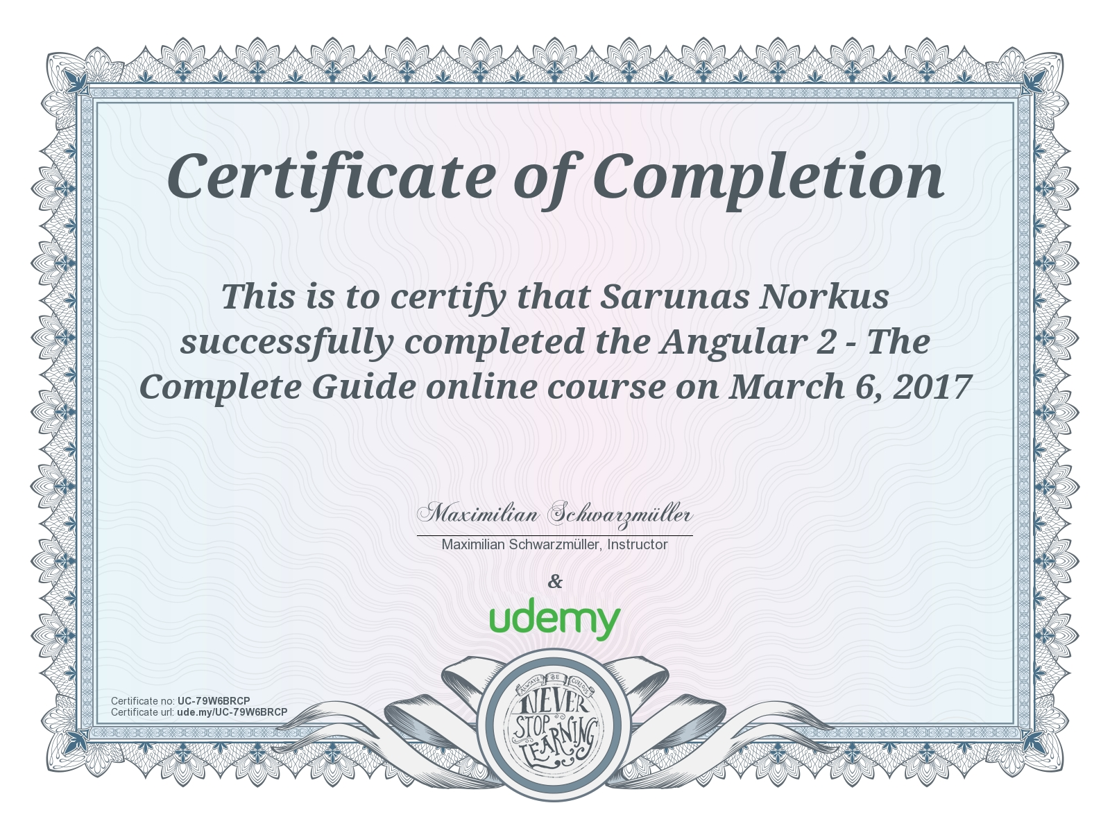 Angular2 complete course