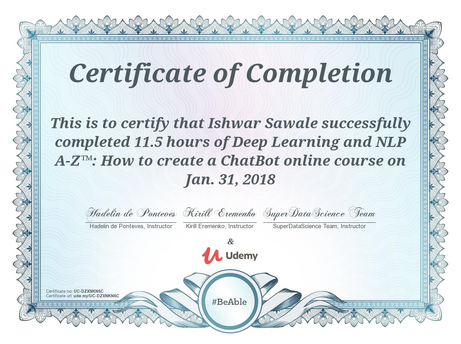 Ishwar Sawale